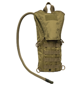 MIL-SPEX Tactical Hydration Pack- Coyote
