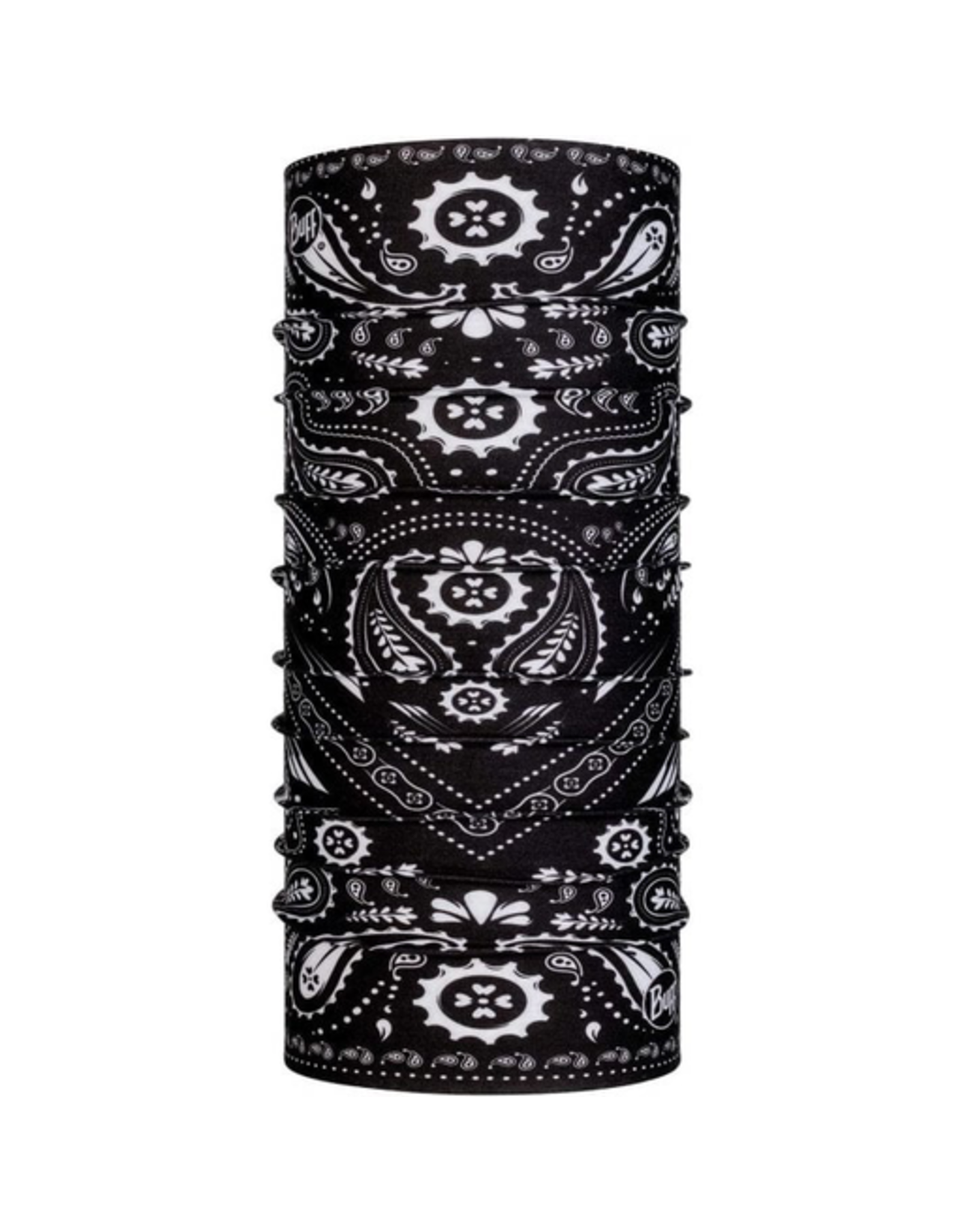 BUFF BUFF Original Cashmere Black