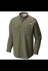 Columbia Columbia PFG Men's Blood and Guts III Long Sleeve Woven Shirt