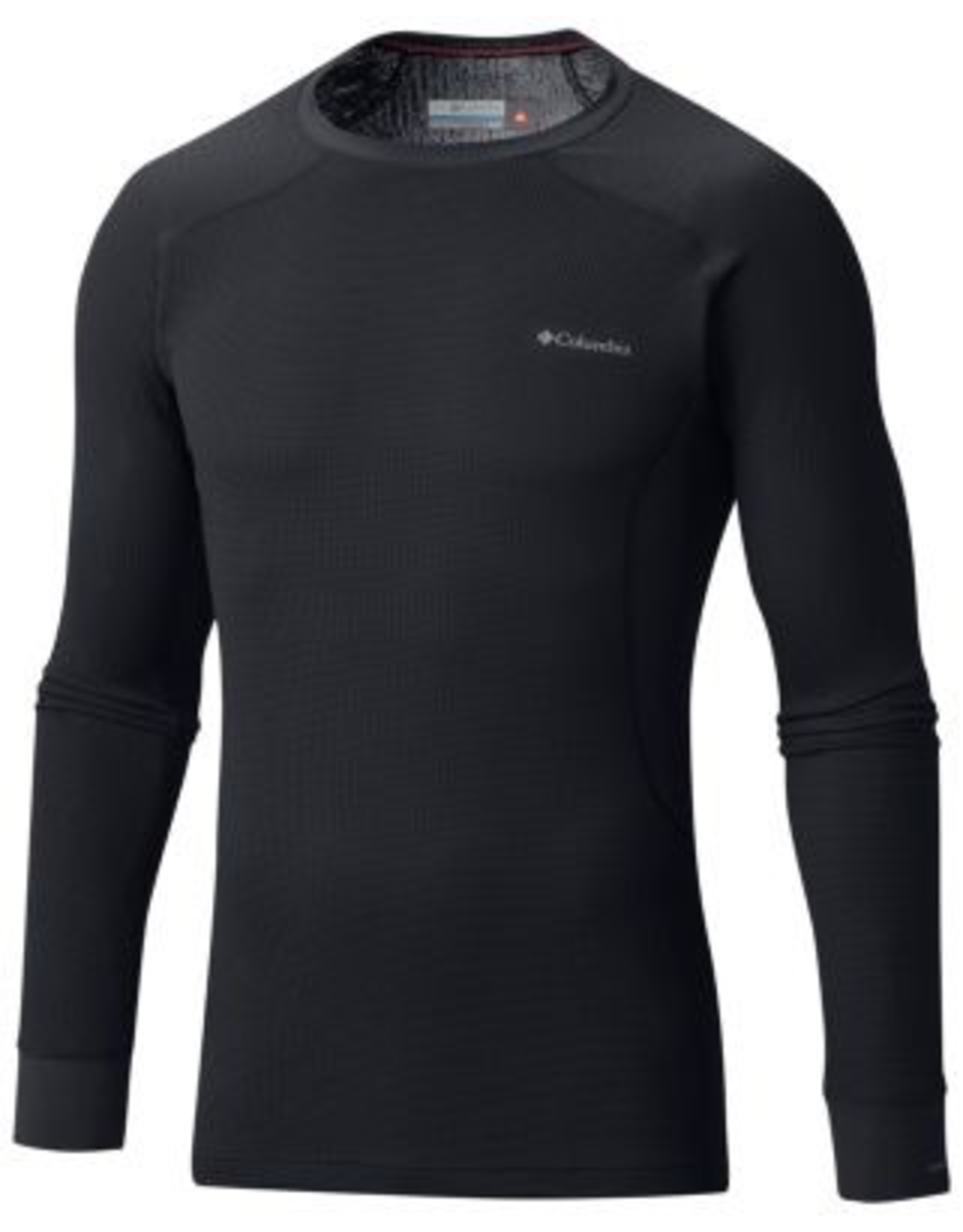 Columbia Columbia Men's Heavyweight II Stretch BaseLayer L/S Top