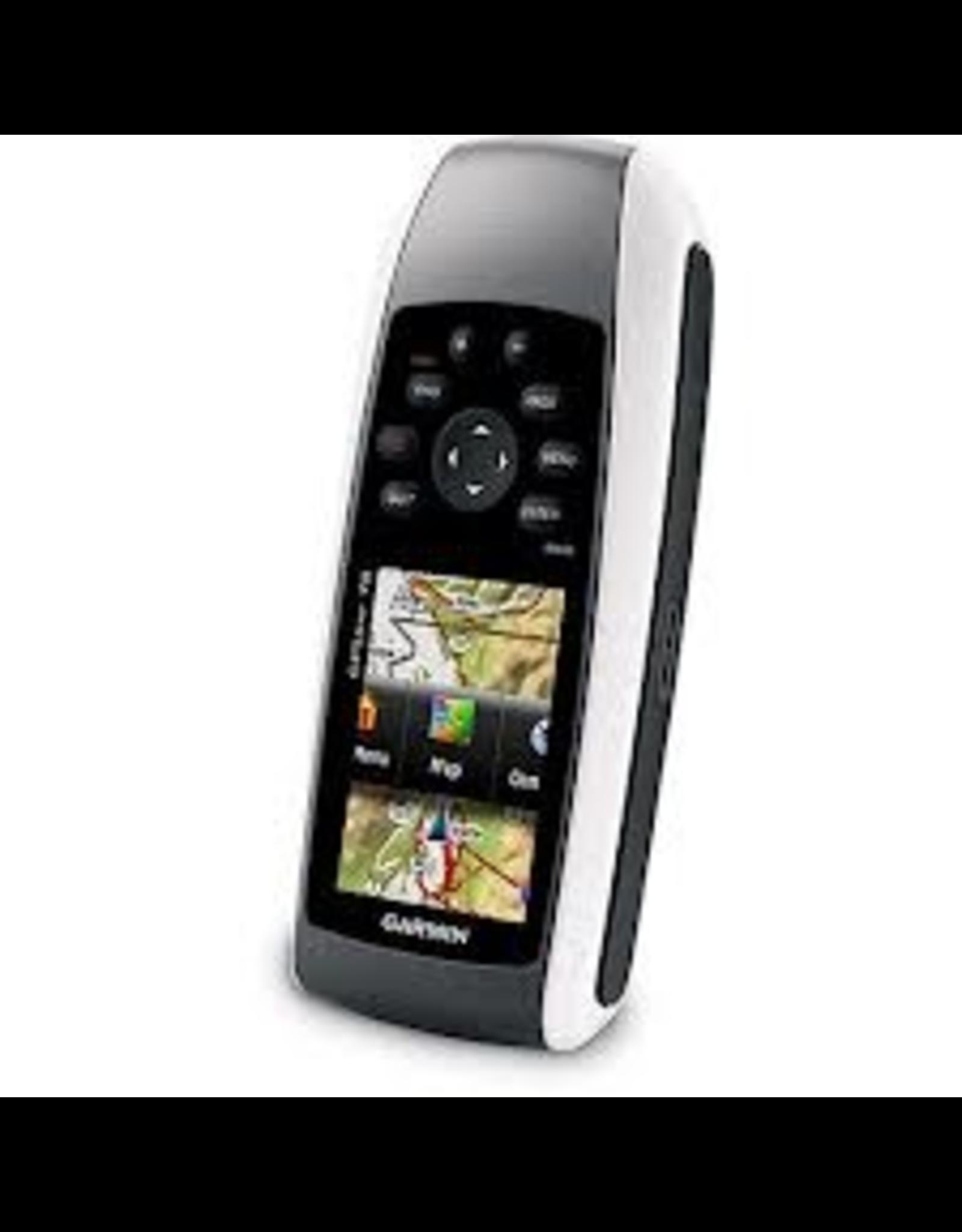 Garmin Garmin GPSMAP 78, Worldwide