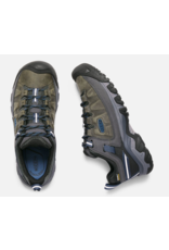 Keen Keen Men's Targhee III Waterproof Shoe