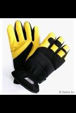 GKS GKS Unisex Deerskin Spandex Flannel Thinsulate Glove