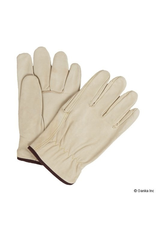 GKS GKS Men's Cowgrain Boa Leather Glove