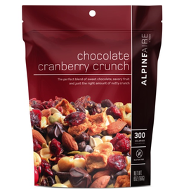 AlpineAire AlpineAire Chocolate Cranberry Crunch