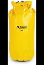 Chinook Chinook Paddler Dry Bag, 57L, Red