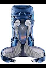 Deuter Deuter Futura Vario 50+10 Backpack, Midnight/Steel