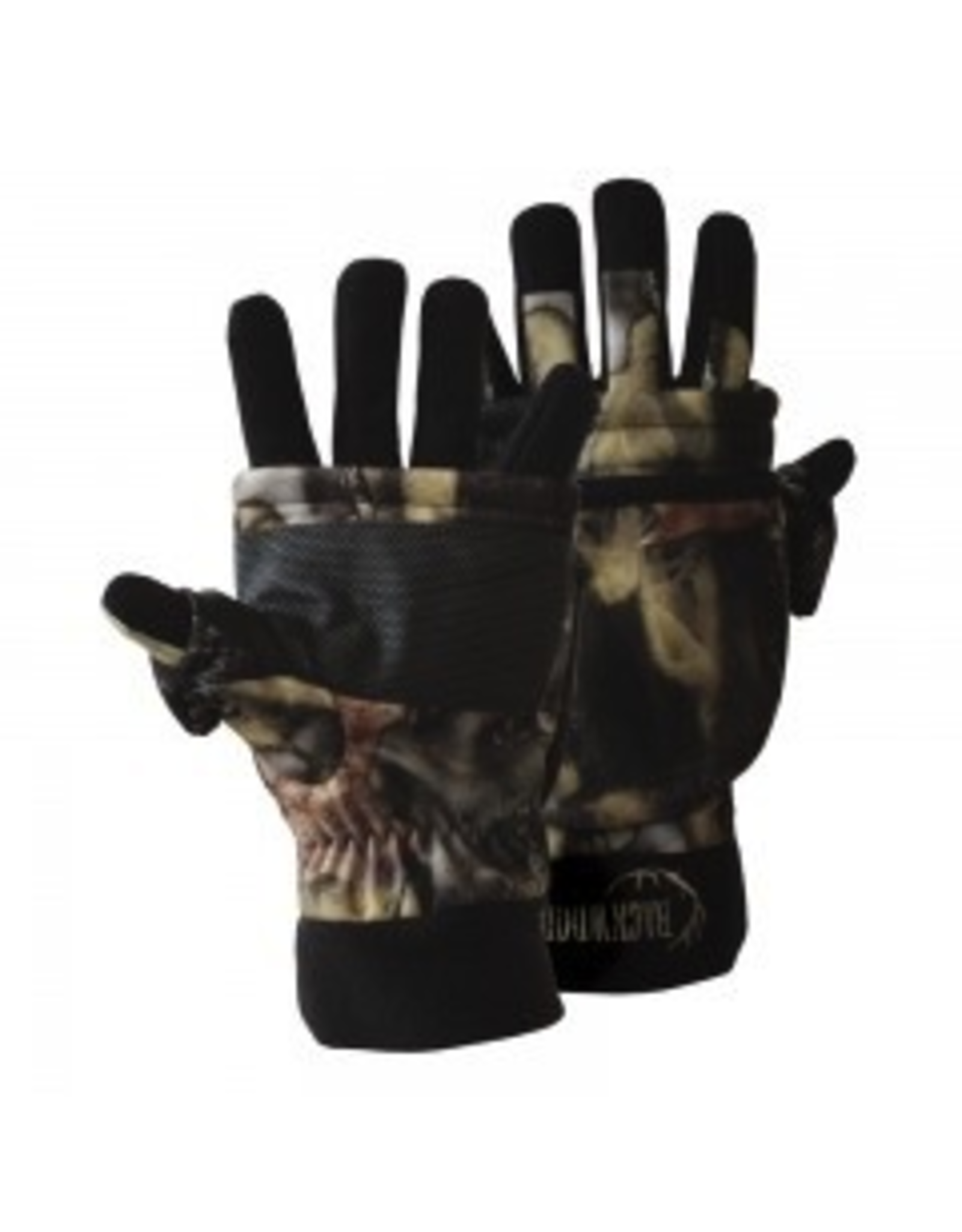 Backwoods 3-Way Hunting Gloves