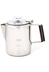 Chinook Chinook COFFEE PERCOLATOR 12