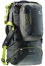 Deuter Deuter Transit 65L Travel Pack -Anthracite/Moss