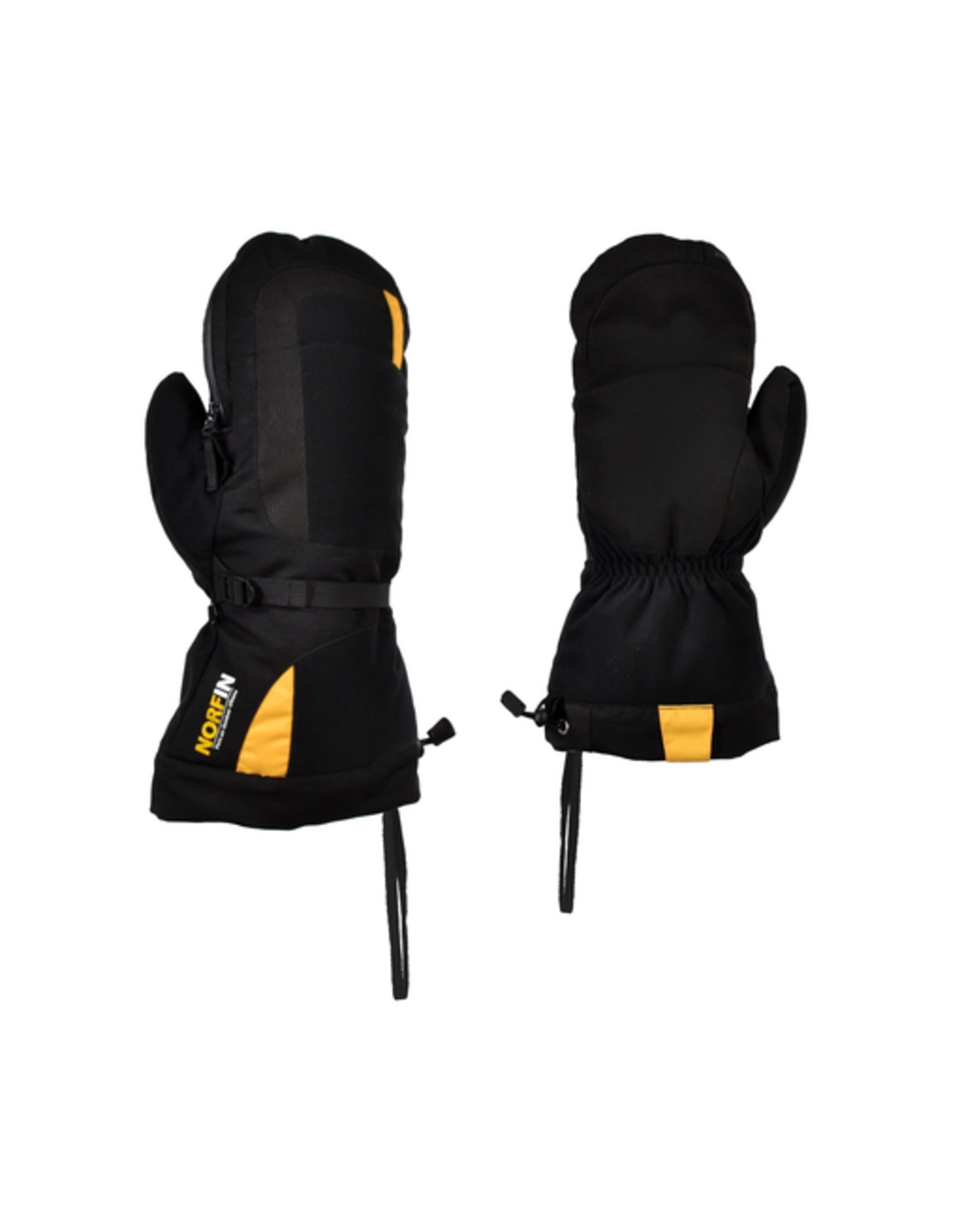 GKS Norfin Mens Polyester Mittens