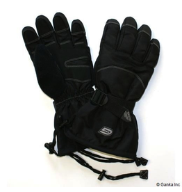 GKS GKS Mens Electric Heating Gloves