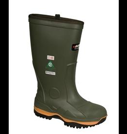 Baffin Baffin -50 Polyurethane, Steel Toe Ice Bear Boot