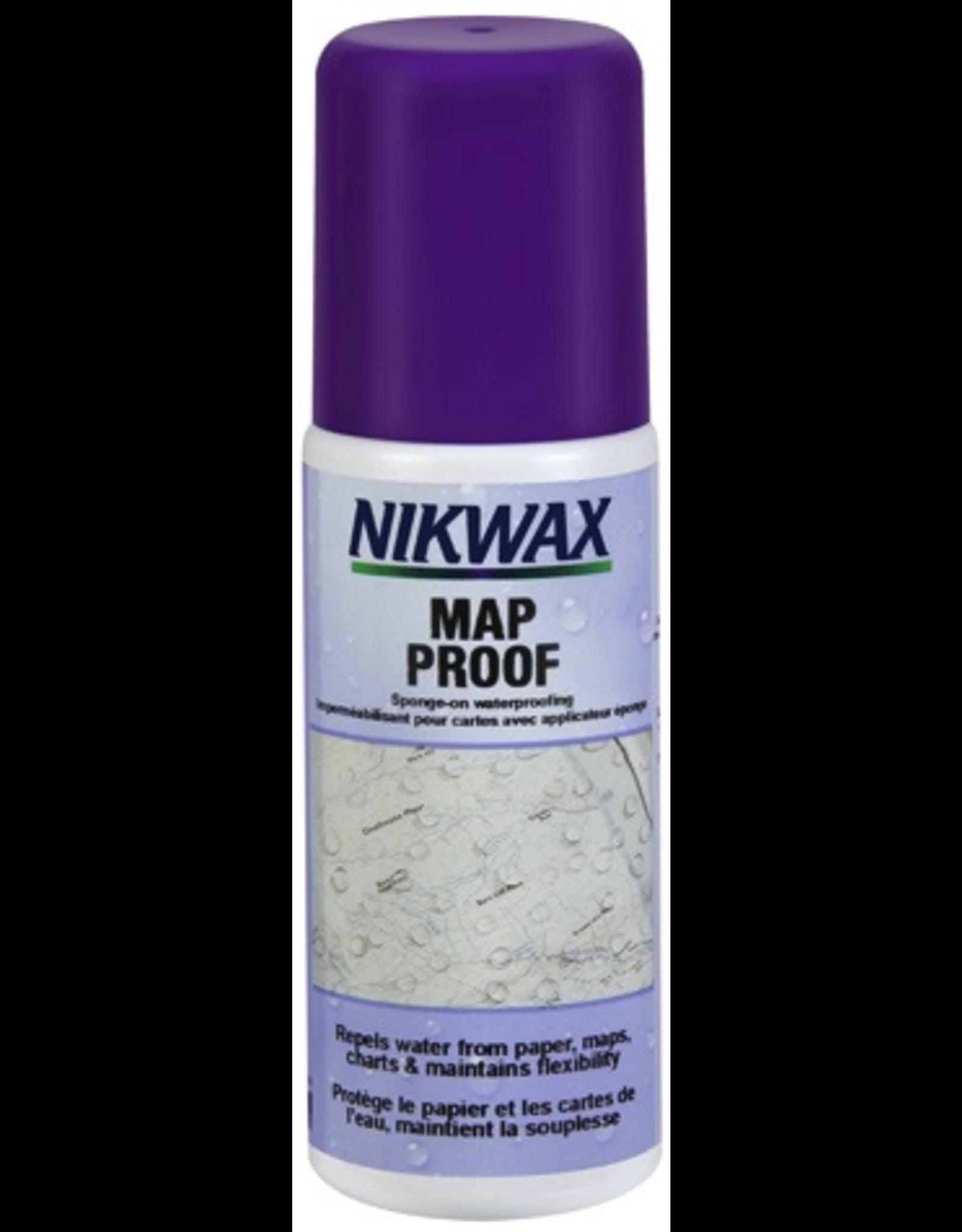 Nikwax Nikwax Map Proof 125 ml