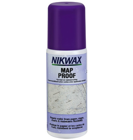Nikwax Nikwax Map Proof 125 ml