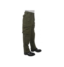 World Famous WFS Canadian Style Olive Combat Pants