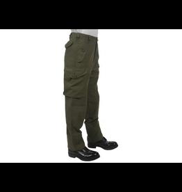 World Famous WFS Canadian Style Olive Combat Pants