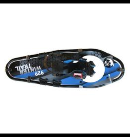 GV Snowshoes GV Men's Winter Trail Spin Snowshoe 9X29