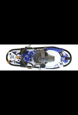 GV Snowshoes GV Kid TraIl Boys, Blue, 7x18