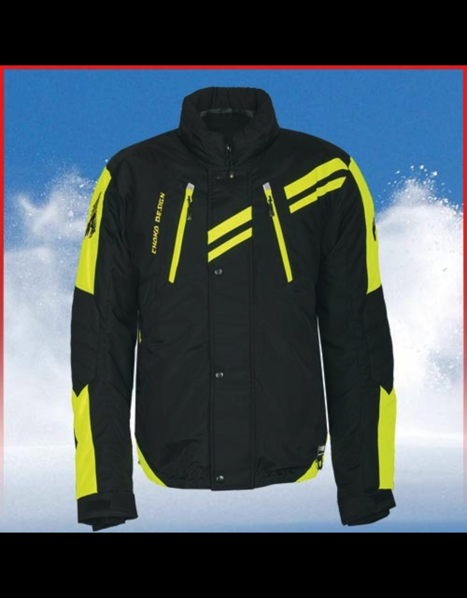 Choko Choko Unisex HR7 Racing Jacket