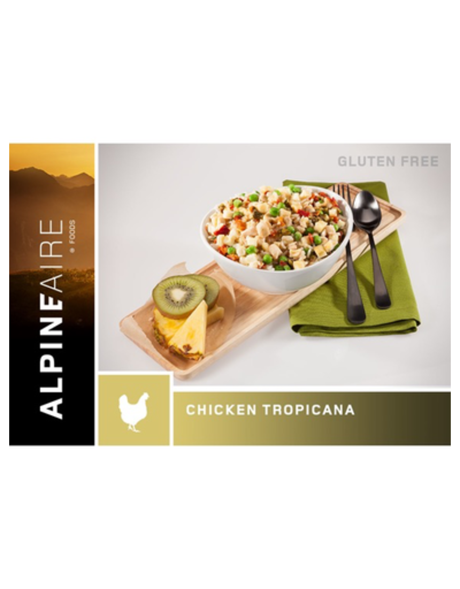 AlpineAire AlpineAire Chicken Tropicana