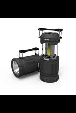 Nebo NEBO, Poppy 300 Lumen Lantern and Spot Light, Gray