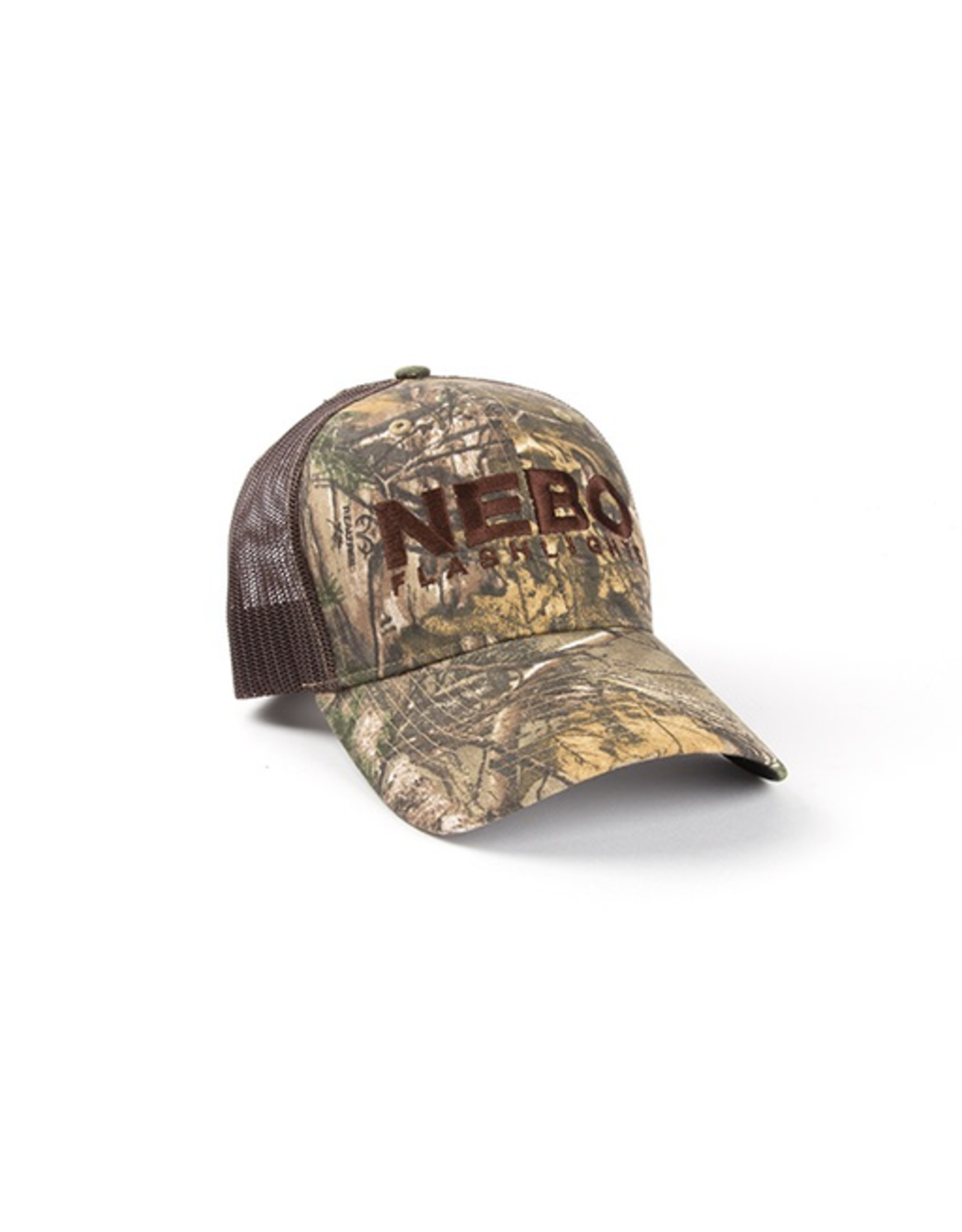 Nebo NEBO Trucker Hat, Camo