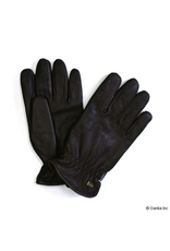 GKS GKS Ladies Deerskin Glove with Fleece Liner
