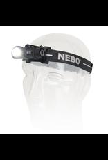 Nebo NEBO, Rebel 600 Lumen Headlight