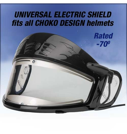 Choko Choko Electric Snow Shield