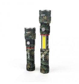 Nebo NEBO, Slyde King 330 Lumen Work/ Flash light , Camo