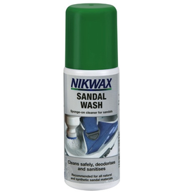 Nikwax Nikwax Sandal Wash 125 ml