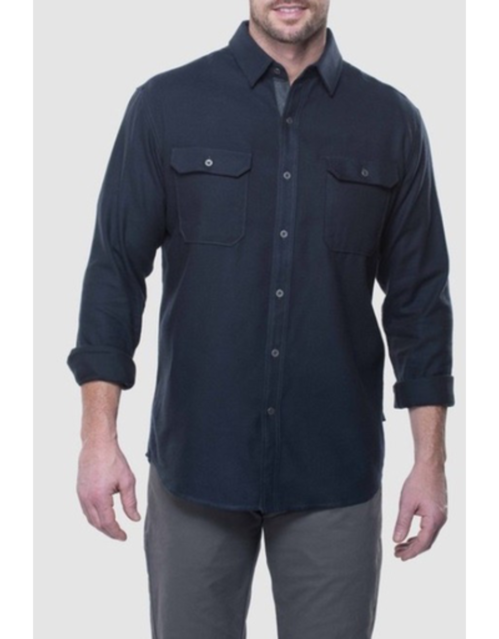 Kuhl Kuhl Mens Descendr Long Sleeve Shirt