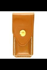 Ruko Ruko Small Brown Leather Sheath