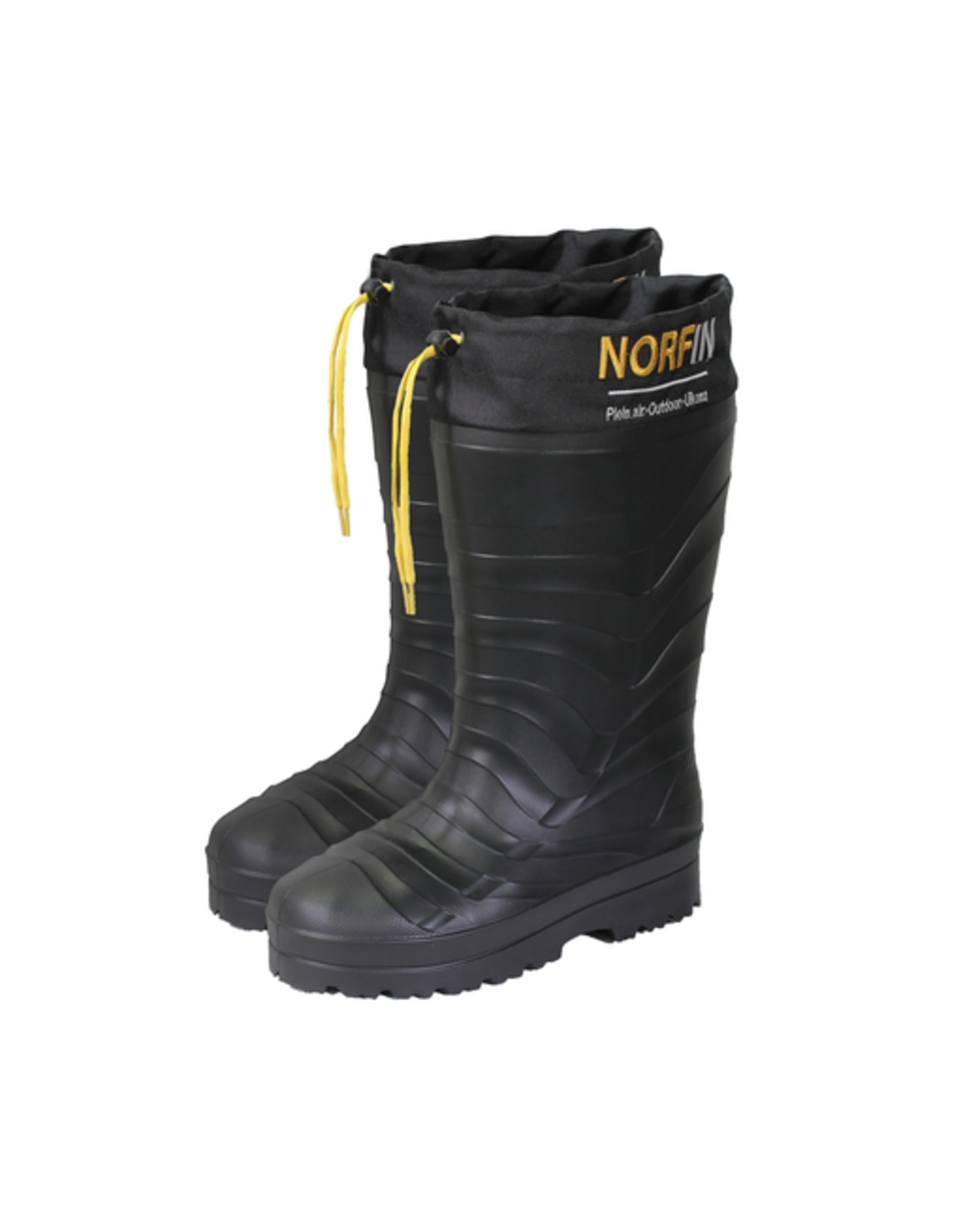 GKS Norfin Mens Insulated EVA  Boot