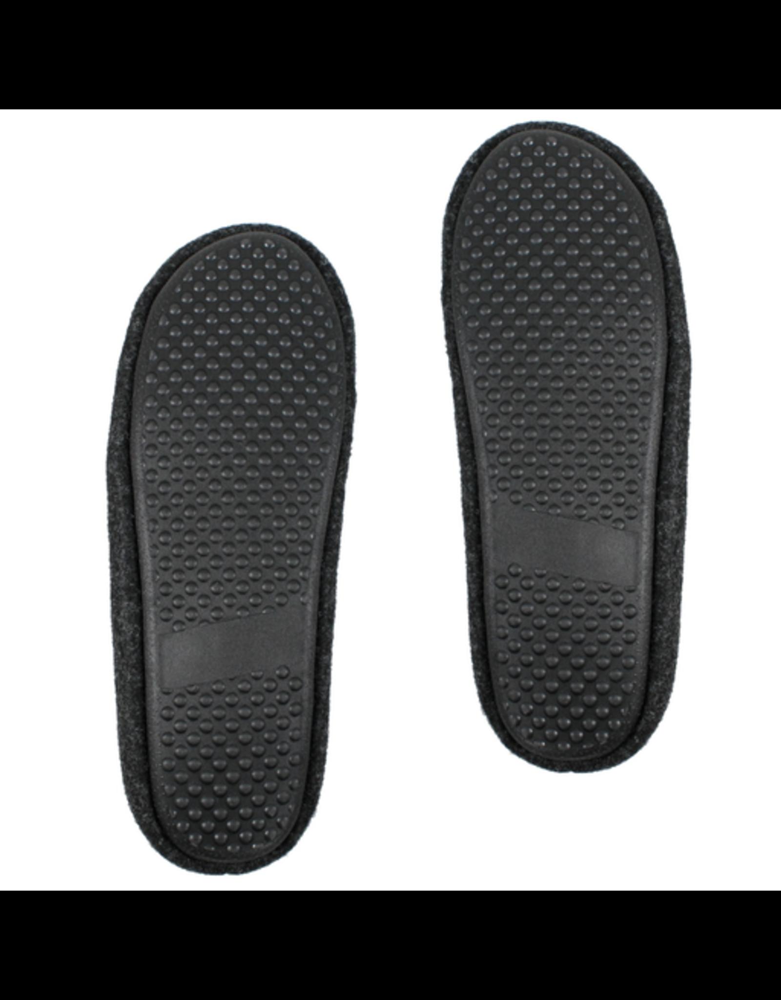GKS Laska, Memory Foam Felt Slippers