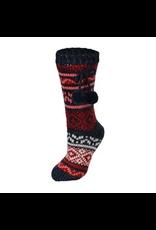 GKS Ganka Laska Slipper Sock