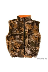 GKS GKS Reversible Fleece Hunting Vest