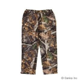 GKS GKS Mens Waterproof/Breathable Hunting Pants with Leg Zipper