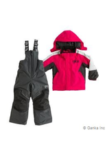 GKS GKS Youth Suit-Tussor 100% Nylon Snowsuit