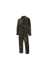 GKS GKS Mens Fleece Pyjamas