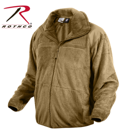 Rothco Rothco Generation III Level 3 ECWCS Fleece Jacket