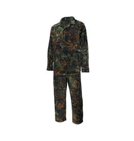 GKS GKS Womens Fleece Pyjamas