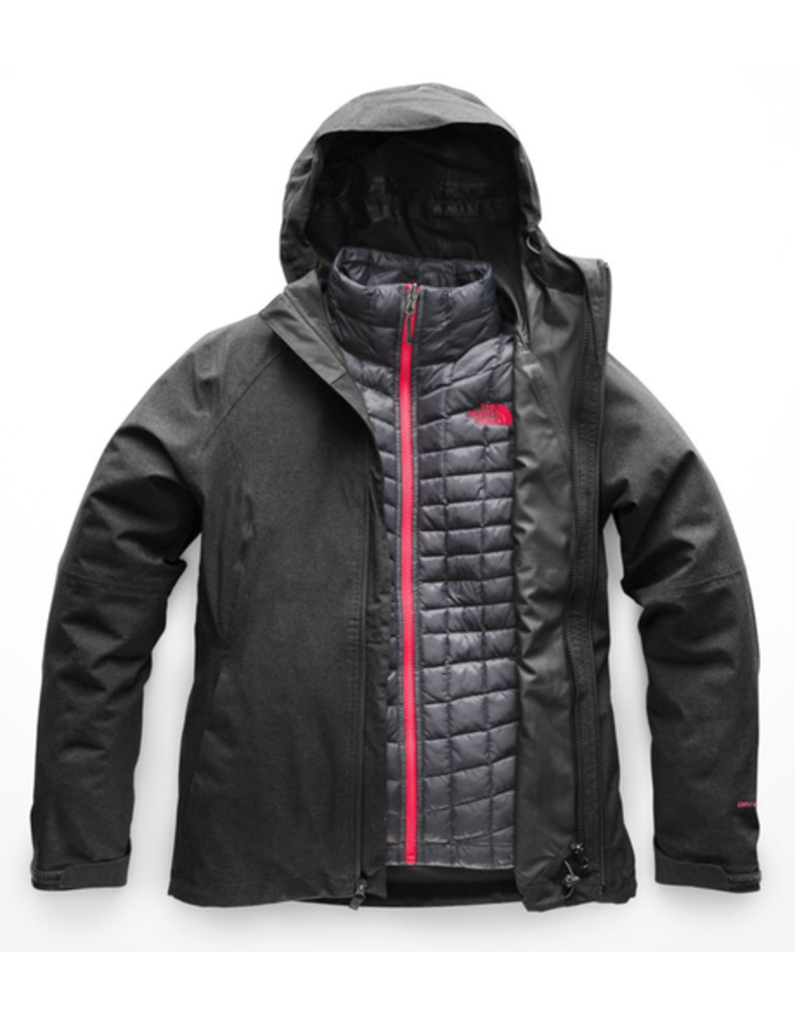 North Face North Face Women's Thermoball Triclimate Jacket