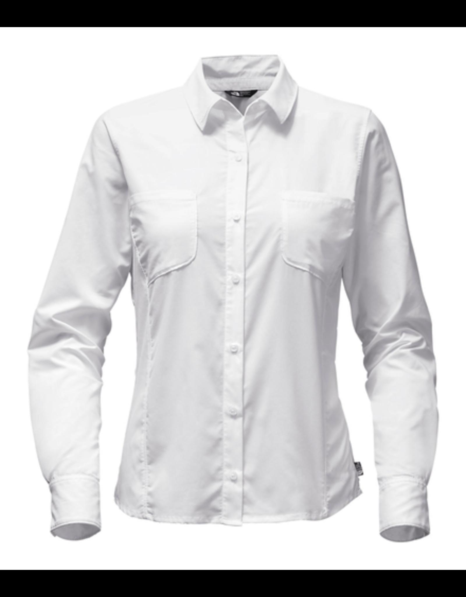 North Face North Face Women's Long-Sleeve Sunblocker Shirt