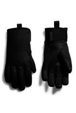 North Face North Face Men's Leather IL Solo Gloves