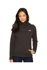 North Face North Face Women's Crescent Hooded Pullover