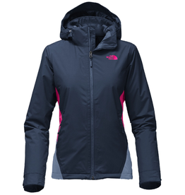 North Face North Face Women's Whestridge Triclimate Jacket