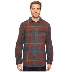 North Face North Face Men's Long-Sleeve Arroyo Flannel Shirt