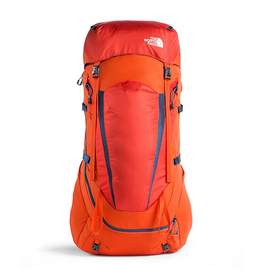 North Face North Face Terra 65, Zion Orange/ Shady Blue